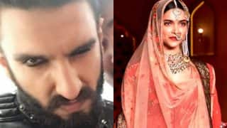 WHAT? Ranveer Singh's character Alauddin Khilji in Padmavati is gay? Here's proof!