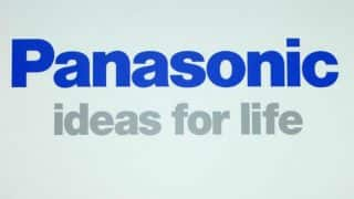 Panasonic to Launch Two Artificial Intelligence (AI)-enabled Premium Smartphones in India