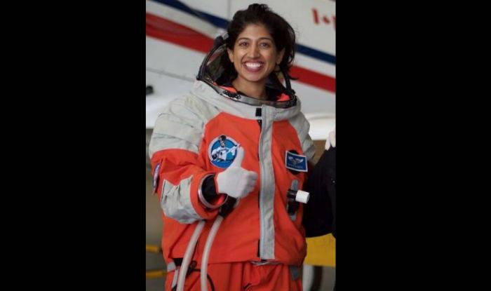 nasa scientist indian - photo #28