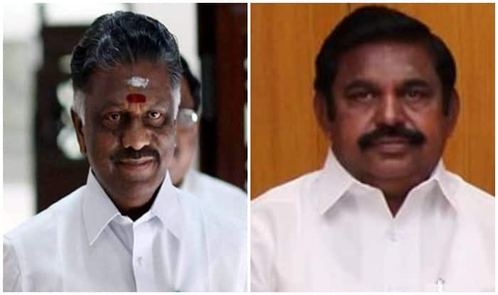 E Palanisamy takes oath as Tamil Nadu Chief Minister: All that happened through the day