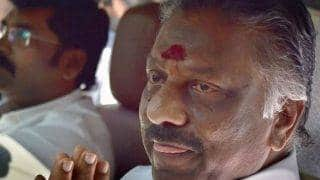 Why O Panneerselvam may not become Tamil Nadu Chief Minister until he wins next elections