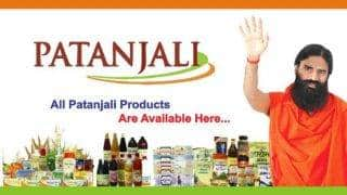 Baba Ramdev's Patanjali Facing Decline in Revenue; Know Why