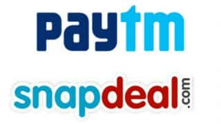 Paytm throws lifeline to Snapdeal, Stayzilla ex-staffers