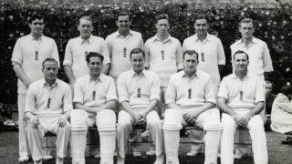 'Jim Laker Test' centurion Peter Richardson passes away