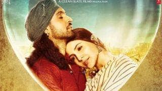 Phillauri Song Dum Dum reprised version: Diljit Dosanjh's first Sufi song from Anushka Sharma starrer is soul-stirring
