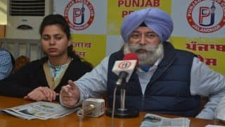 AAP MLA H S Phoolka to be Leader of Opposition in Punjab