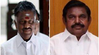 Sasikala Natarajan's 'proxy' Edappadi Palanisamy wins Tamil Nadu floor test: What next for Panneerselvam?