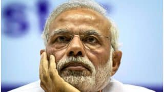 Prime Minister Narendra Modi 'Ramadan Diwali' remark row: Congress delegation to meet Election Commission today at 5.30 pm