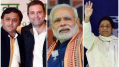 यूपी चुनावः  पांचवे चरण में 11 जिलों की 51 सीटों पर वोटिंग कल