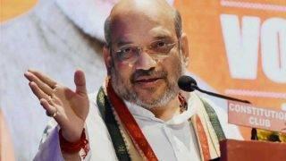 अमित शाह: उत्तराखंड का भाग्य बदलना है तो भाजपा की सरकार बनाइये