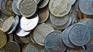 सरकार की हर एक रुपये की प्राप्तियों में 19 पैसे कर्ज से