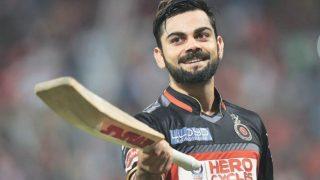 ICC T20 Ranking: कोहली शीर्ष स्थान पर कायम, टीम इंडिया दूसरे स्थान पर