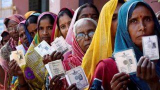 उत्तर प्रदेश चुनाव: तीसरे चरण के लिये कल थम जाएगा प्रचार का शोर