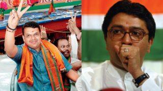 महाराष्ट्र निकाय चुनाव 2017: बीजेपी बनी चैंपियन, कांग्रेस-एमएनएस सबसे बड़े लूज़र