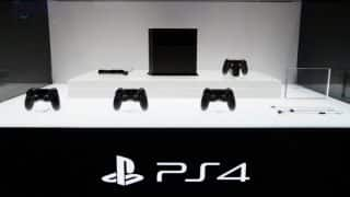 Sony PlayStation 4 system software update 4.50 to feature external hard drive support up to 8TB