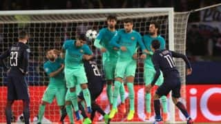 Champions League: Five comebacks overturning 4-goal deficit in UEFA tournaments