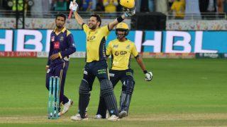 PSL 2017 Live Streaming: Watch Peshawar Zalmi vs Quetta Gladiators Playoff 1 online