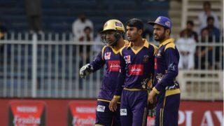 Pakistan Super League 2017 Points Table: Quetta Gladiators lead PSL T20 team standings