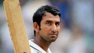 Cheteshwar Pujara Returns to Nottinghamshire After Successful Lankan Series