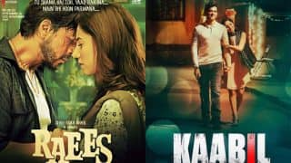 Raees and Kaabil to be stripped from theatres in Assam? Regional filmmaker approaches militant group ULFA-I to remove Shah Rukh Khan and Hrithik Roshan movies