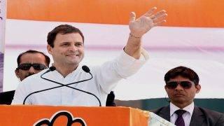 Samajwadi Party-Congress tie-up has wiped the smile off Narendra Modi's face: Rahul Gandhi
