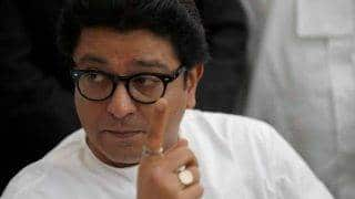 Kisan Long March: BJP Govt Won't do Anything For You, MNS President Raj Thackeray Tells Farmers