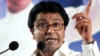 Raj Thackeray Mumbai Rally LIVE News Updates: MNS chief set to address first public meeting ahead of BMC Elections 2017