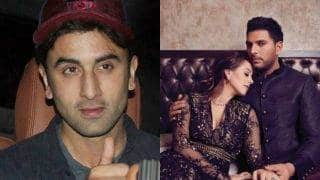 After MS Dhoni, now its Yuvraj Singh's turn to have biopic; Ranbir Kapoor likely to play Yuvi onscreen!