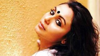 Rani Mukherjee confirms to make a comeback with Aditya Chopra's Hichki and we have all the deets!