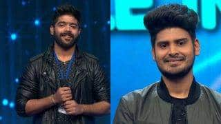 Indian Idol 11 February 2017 episode recap: Baahubali singer LV Revanth hilariously mimics contestants, Hardeep Singh bids good-bye to the show!