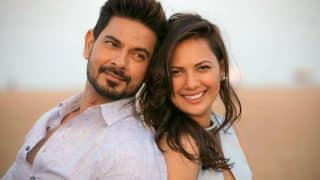 Keith Sequeira and Rochelle Rao are now engaged! The Ex-Bigg Boss contestants have always given us adorable love goals! VIEW PICS!