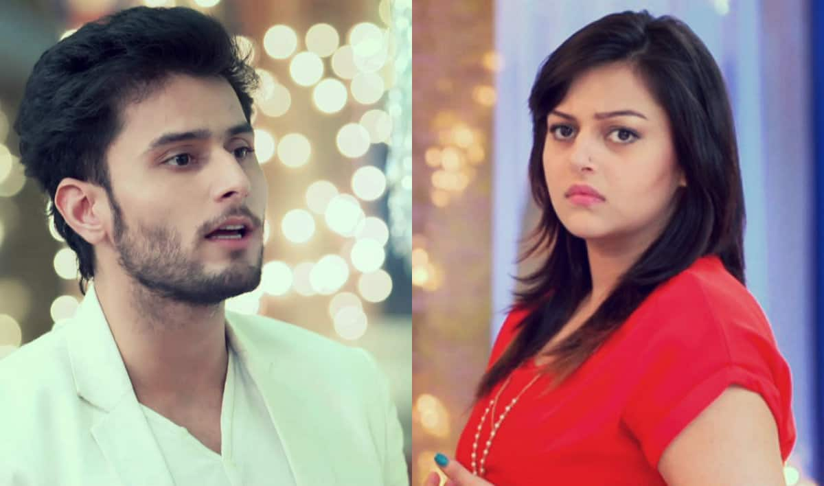 Dil Bole Oberoi: Soumya to reveal her evil side; makes a planned ...