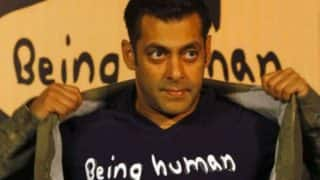 Salman Khan's Being Human launches e-cycles; would you like to have a sawari with Sultan?
