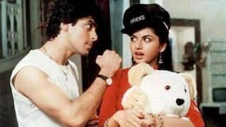 Salman Khan's co-Actress Bhagyashree Explains Why she Rejected Every Offer After Maine Pyar Kiya in Viral Facebook Post