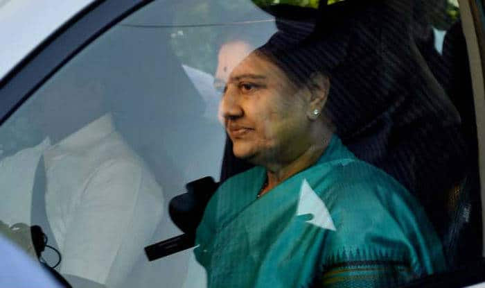 Sasikala Natarajan gets 4-year jail term in Disproportionate Assets case by Supreme Court: What next for Tamil Nadu?