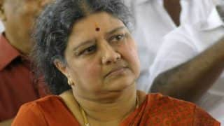 V K Sasikala's Husband Admitted to Hospital With Kidney Failure, Condition Remains Critical