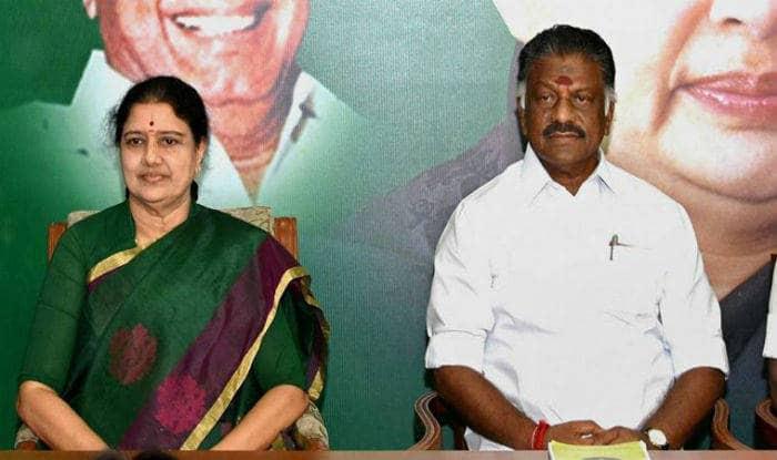 RK Nagar bypolls: Sasikala faction gets 'auto' as symbol, Panneerselvam gets 'two electricity poles'