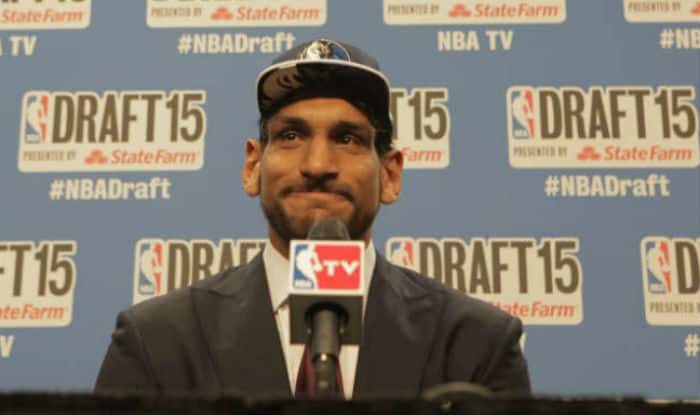 113b13f6f NBA s Satnam Singh says Indian government should care about its sports stars