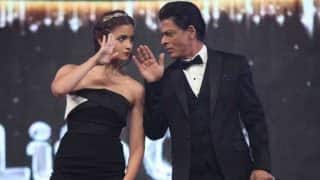Did you know Shah Rukh Khan is the man behind all of Alia Bhatt's decisions about her films? Read details