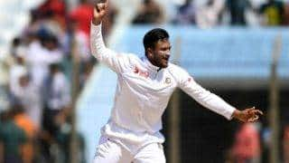 Bangladesh Very Much Unbeatable at Home, Says Shakib Al Hasan