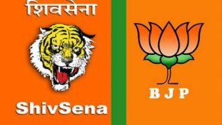 BMC Polls: BJP confident of victory, says people voting against Shiv Sena's 'mafia raj'