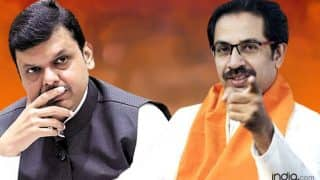 Maharashtra: BJP contemplates early Assembly polls based on results of Uttar Pradesh Assembly elections 2017