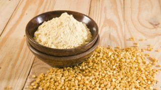 Health benefits of besan: 5 amazing benefits of using gram flour