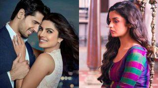 Sidharth Malhotra proposed to Priyanka Chopra in Nirav Modi Jewels advertisement!  (Watch Video)