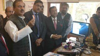 भारत आते ही ई-वीजा धारक पर्यटकों को मिलेगा मुफ्त सिमकार्ड