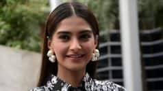 Sonam Kapoor's touching posts on 1 year of Neerja will bring tears to your eyes!