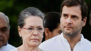 National Herald Case: Delhi HC Rejects Sonia, Rahul's Plea Against Income Tax Notice; BJP Says Cong Exposed