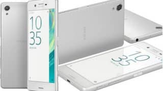 Sony Xperia X gets Rs 14000 price cut in India, available on Flipkart