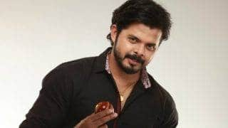Sreesanth could still play for India, says BCCI vice president