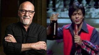 Shah Rukh Khan can't wait to meet his greatest fan Paulo Coelho! Read FULL story!